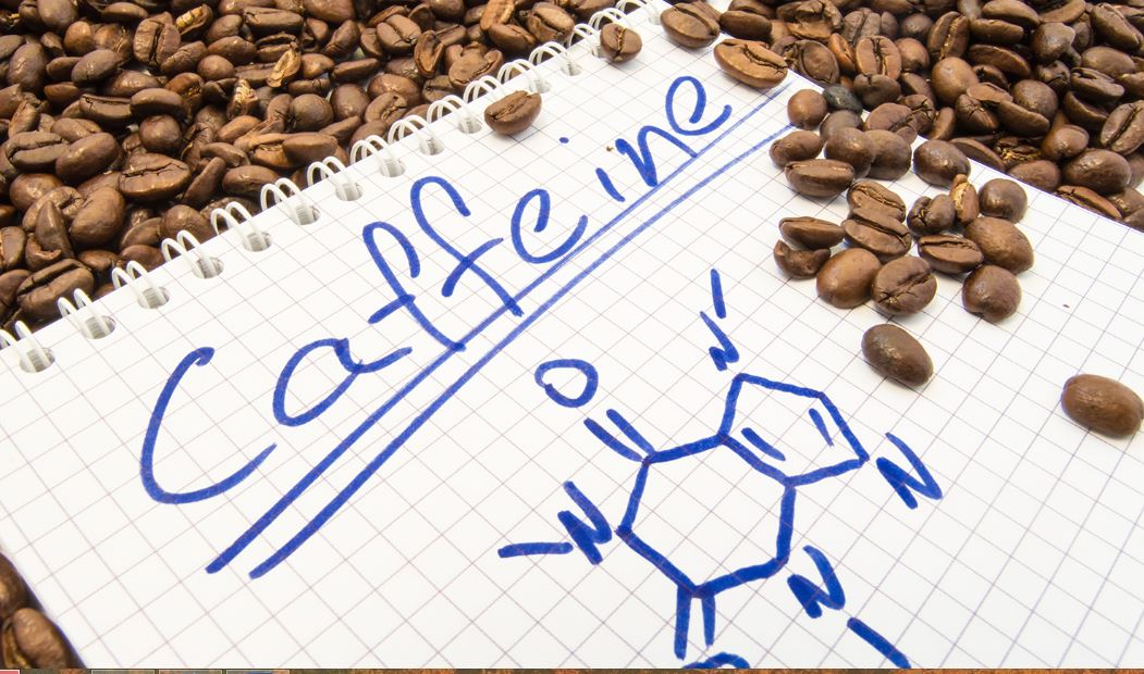 Caffeine Pills or Coffee