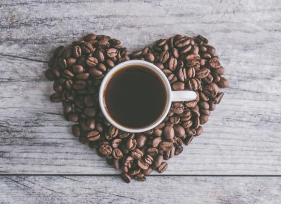 Caffeine and heart