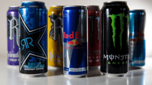 Amount Of Caffeine In Energy Drinks