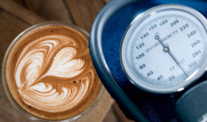 Caffeine and Blood Pressure – Caffeine side effects