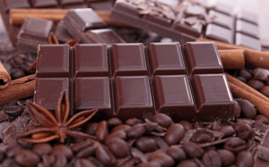 Does Chocolate Have Caffeine In It-min