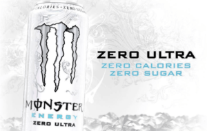 How Much Caffeine Is In Monster Zero or Absolute Zero