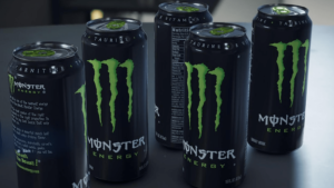 Overall Nutritional Content Of Monster Energy