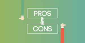 Pros and cons of caffeine