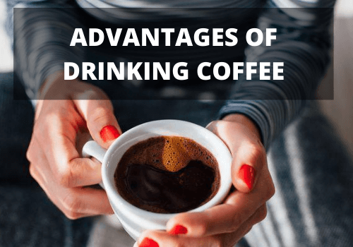 Coffee as a healthy option